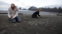 B.C. Bride-To-Be Loses Ring In Sand Hours After