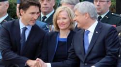 Pressure Mounts On Liberals To Reverse Harper-Era Security