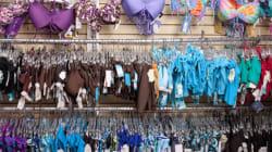 Buying Swimwear Sucks. Here's How To Make It