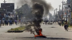 India Voices Concern Over Death Of Indian Amid Firing By Nepal