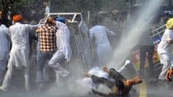 Accused Brother Duo In Guru Granth Sahib Desecration Case