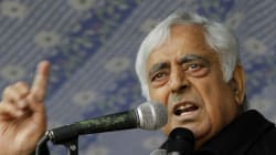 Mufti Mohammad Sayeed Wants India To Maintain 'Friendly Relations' With