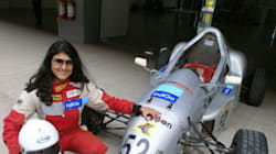 Meet India's Fastest Woman Racer Who Also Happens To Be A