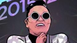 Un nouvel album de Psy annoncé pour