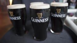 La Guinness diventa vegana dopo 256