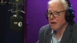WATCH: Sir David Attenborough Narrating Adele's