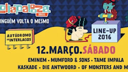 Lollapalooza 2016 divulga atrações de cada dia do festival e abre vendas do Lolla