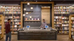 Amazon Books, la prima libreria