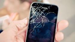 Marre des écrans cassés? Ces chercheurs ont créé un verre solide comme