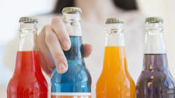 Two Sodas A Day Could Cause Heart