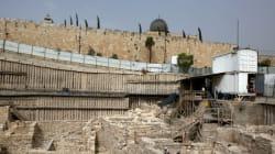 À Jérusalem, un mystère archéologique de plus de 2000 ans