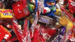 Lloydminster Children Allegedly Find Pills In Halloween