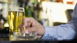 Les Français parmi les plus gros consommateurs d'alcool et de tabac de