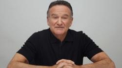 Robin Williams souffrait de démence, selon sa