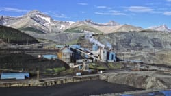 220 Will Lose Their Jobs When Coal Mine Closes On Christmas