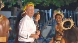 So You Think You Can Dance?: The Bill Shorten