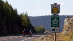 Via Rail In Talks To Offer $5 Trips Along B.C.'s 'Highway Of