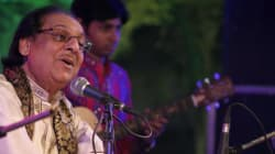 Hurt By Hate Politics, Ghulam Ali Decides To Cancel All His Shows In