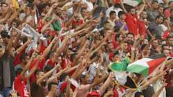 Palestine-Arabie saoudite se jouera sur terrain neutre pour les qualifs du Mondial