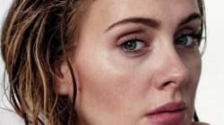 Adele Opens Up About Her Private Life, Squad Goals And New