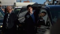 Trudeau Sworn In As Prime