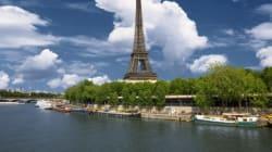 Un hôtel flottant verra le jour à Paris au début