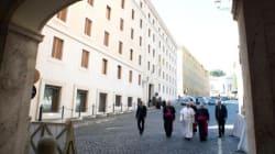 Vaticano, indagato il presidente di Banca Finnat