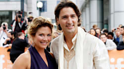 Infoman relate la vie du couple Sophie Grégoire - Justin