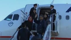Greece Relocates First Refugees Under EU
