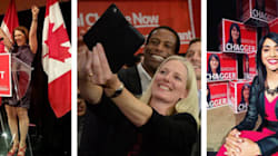 Trudeau's Gender-Balanced Cabinet Is A Victory For Us