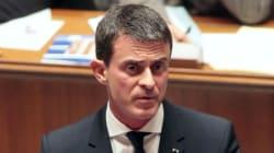 Manuels Valls annonce une refonte