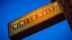 Mimi la Nuit: un endroit à