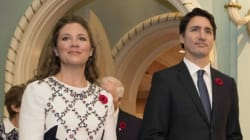Justin And Sophie Trudeau Are Giving Us Serious Pierre And Margaret