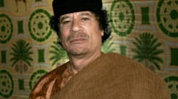 CSIS Questioned Canadian In Gadhafi Prison, Group