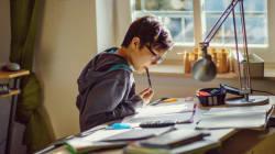 Exercer la mémoire de votre enfant favorise sa réussite au
