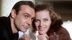 La James Bond Girl qui aimait les