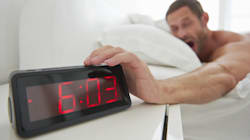 Daylight Saving Time Affects Us More Than We