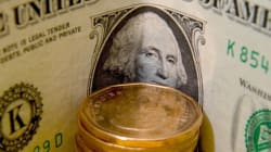 Loonie Will Fall For Another Year, Scotiabank