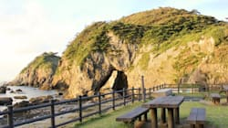 Incursion au coeur de l'île de Shikinejima, au Japon
