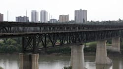 Edmonton Bridge Is Sad Reminder Of Gaps In Alberta Mental Health