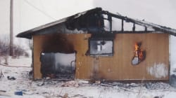 Almost Half Of First Nations Have 'Little To No Fire