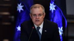 No Slogans, Few Details, All Fairness: Morrison's Case For Tax