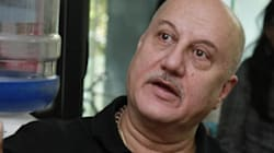 Anupam Kher Will Hold A March To Let The President Know The Country Is 'Very