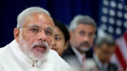 Narendra Modi Is World's Ninth Most Powerful Person In The Forbes