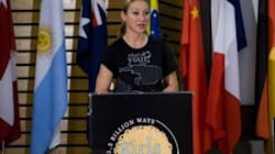 Belinda Stronach To Receive UN Women