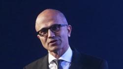 Microsoft CEO Satya Nadella Still Needs An