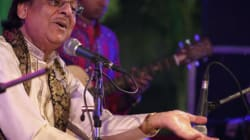 Ghulam Ali Will Perform In Lucknow On 3