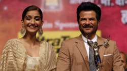 Anil Kapoor's Advice On Marriage To Sonam, Rhea Is The Best