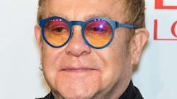 Elton John Reveals What Vladimir Putin Really Said To Him During LGBT Phone