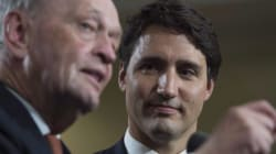 Trudeau's 'Sunny Ways' Forces Foes To Mend